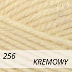 Nakolen 256 kremowy