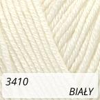 Baby Cotton 3410 biały