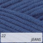Everyday Big 70822 jeans