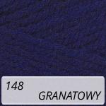 Nakolen 148 granatowy