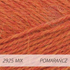 Alpaca Mix 2925 pomarańcz