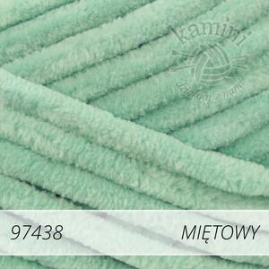Elian Soft Kitty 97438 miętowy