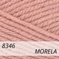 Bravo 8346 morela