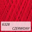 Maxi 6328 czerwony