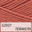 Mercan 52931 terakota