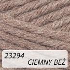 Sport Wool 23294 ciemny beż