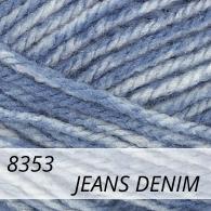 Bravo 8353 jeans denim