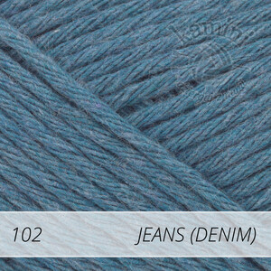 Paris Denim 102 jeans