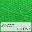 Kotek 24-2271 zielony