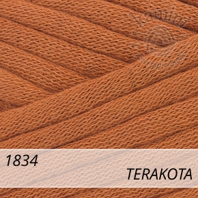 Home Decor K1834 terakota