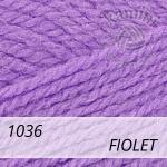 Super Bebe 1036 fiolet