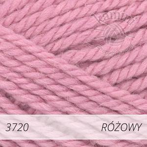 Nepal 3720 różowy