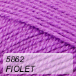 Elian Klasik 5862 fiolet
