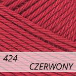 Catania 424 czerwony