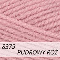 Bravo 8379 pudrowy róż