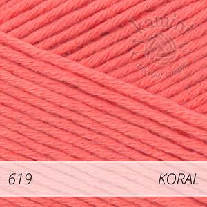 Bella 100 619 koral