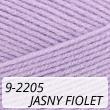 Kocurek 9-2205 jasny fiolet