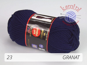 Everyday Big 70823 granat