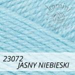 Super Bebe 23072 jasny niebieski