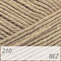 Bamboo Jazz 210 beż