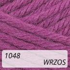 Sport Wool 1048 wrzos
