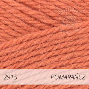 Alpaca 2915 pomarańcz