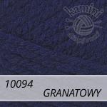 Super Bebe 10094 granatowy
