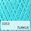 Maxi 5353 turkus