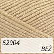 Mercan 52904 beż