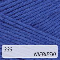 Bella 333 niebieski