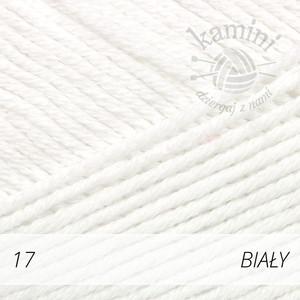 Safran 17 biały