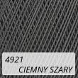 Maxi 4921 ciemny szary