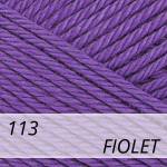 Catania 113 fiolet