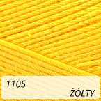 Scarlet 1105 żółty