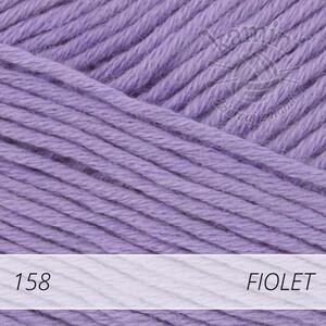 Bella 100 158 fiolet