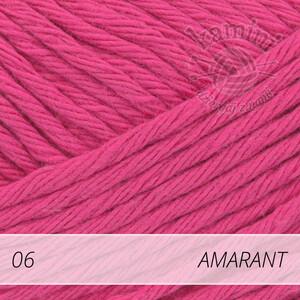 Paris 06 amarant