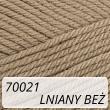 Everyday 70021 lniany beż