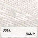 Camilla 6/4 0000 biały
