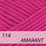 Catania 114 amarant