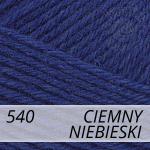 Regia 0540 ciemny niebieski