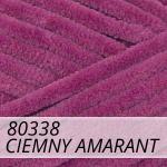 Dolphin Baby 80338 ciemny amarant
