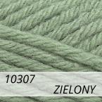 Sport Wool 10307 zielony