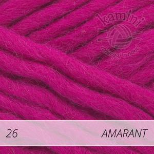 Eskimo 26 amarant