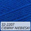 Kotek 32-2207 ciemny niebieski