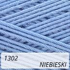 Scarlet 1302 niebieski