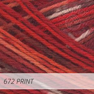 Fabel Print 672