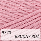 Soft 9770 brudny róż