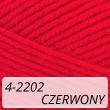 Kotek 4-2202 czerwony