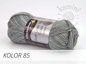 Soft Linen Mix Color 85