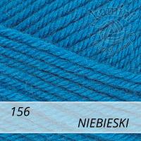 Universa 156 niebieski